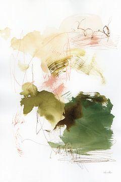 Palet van Spring II, Laura Horn van Wild Apple