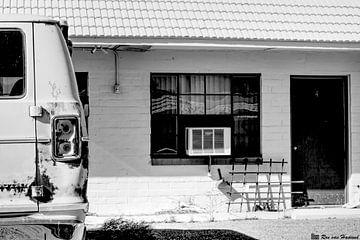 Motel sur VH photoart