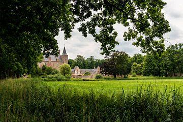 Kasteel Heeswijk Noord Brabant van Brian Morgan