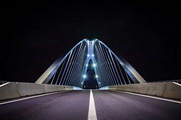 The bridge van Johan Mooibroek