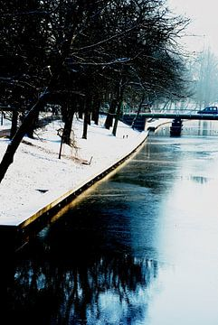 Stadshelden van Utrecht, Stadsheld 2 van Simone Leenders
