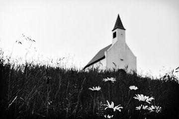 Kleine Kirche Leidschenveen l von Annemiek van Eeden