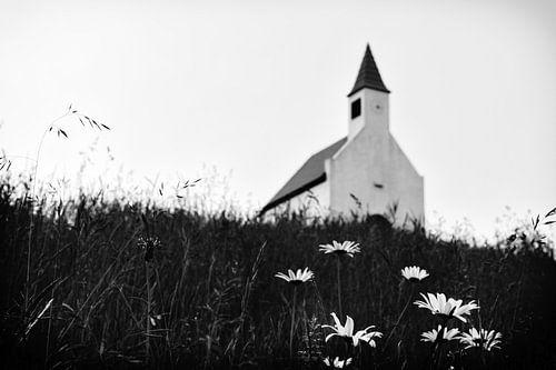 Kerkje van Leidschenveen l