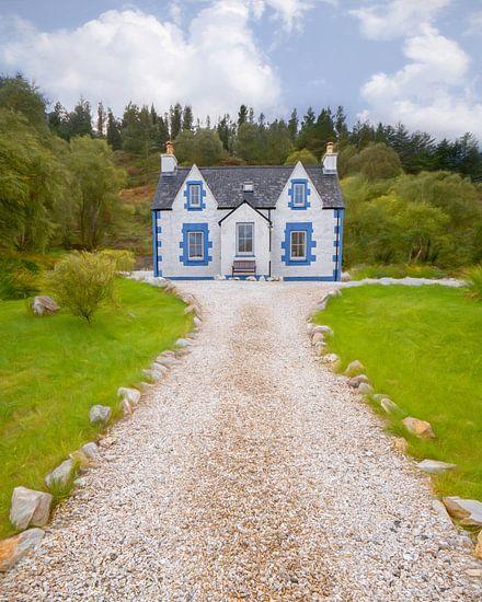 Cottage Elgol