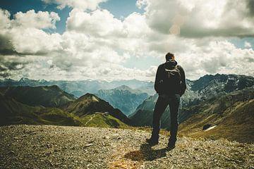 Switzerland von Stoka Stolk