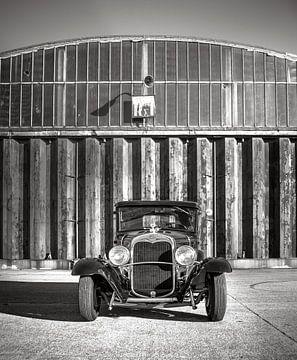 Ford T Oldtimer van Olivier Photography