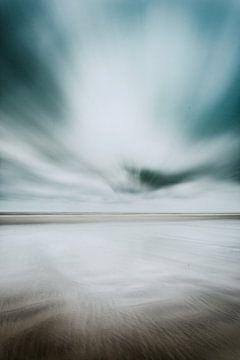 Meereslandschaften 2.0 I von Steven Goovaerts