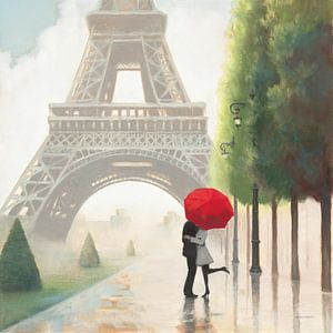 Paris Romanze II, Marco Fabiano von Wild Apple