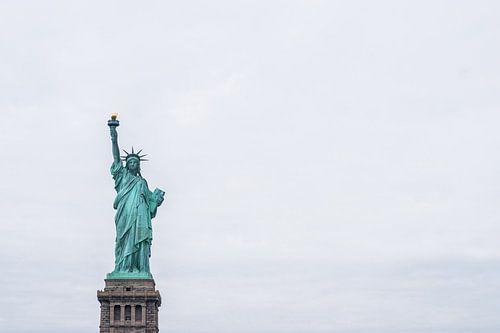 Lady Liberty van Yori Hurkmans