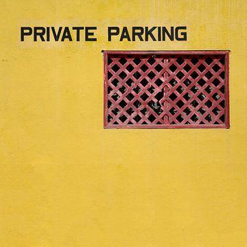 Private Parking van Mark den Hartog