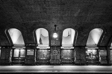 Baker Street Station von Lieke Roodbol