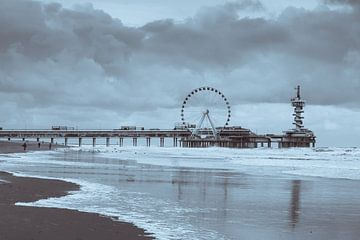 Scheveningen Pier von Stephen Young