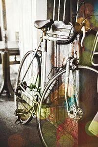 Rust & Bokeh
