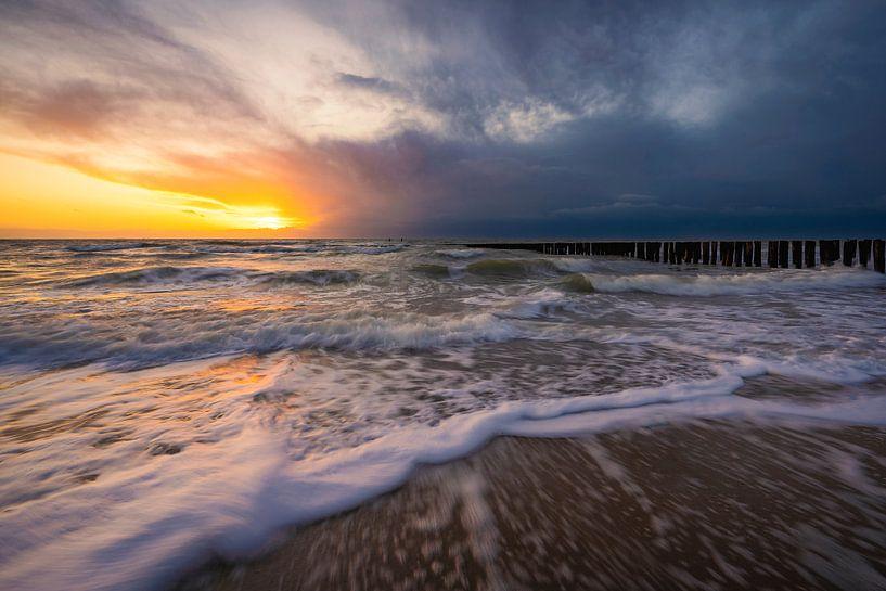 Tidal Wave van Thom Brouwer