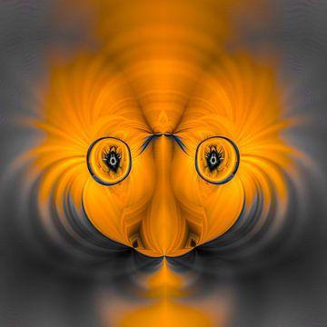 Fantasierijke abstracte twirlillustratie 114/2428 van PICTURES MAKE MOMENTS