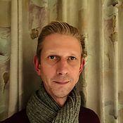 Maarten Kost Profilfoto