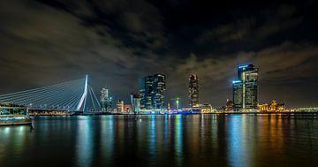 Rotterdam, The Netherlands van Ed van Loon