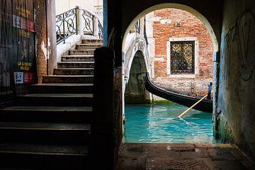Venetië van Esmeralda holman