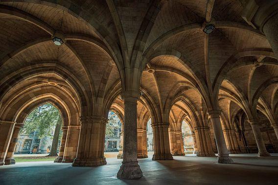 Gotisch Schotland: een sprookje