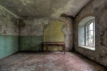 Abandoned House von Vivian Teuns
