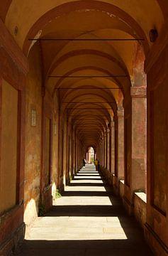 Die Bögen von Bologna von Renzo de Jonge