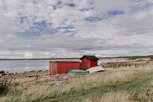 Zweeds Landschap van Jessie Jansen