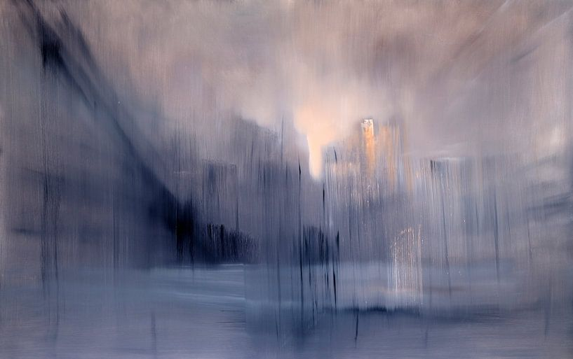 The foggy dew von Annette Schmucker