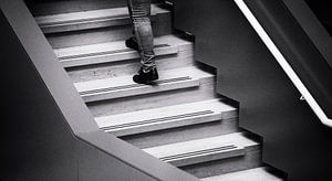 trappen, stairs van