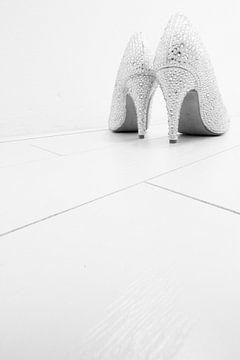 Fashion - Women love shoes van Tess Groote