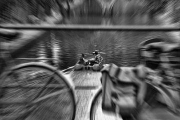 Speedboat van Ton Boertien