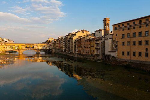 Ponte Vecchio in Florence van