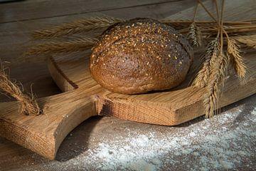 brood van Klaartje Majoor