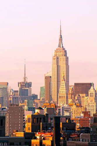 Empire State Building von Arnaud Bertrande