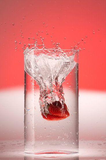 Waterballet van Cindy Mulder