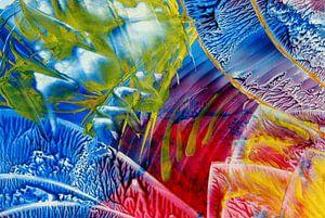 Achtsame Farben 42 von Terra- Creative