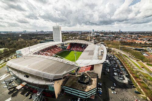 Stadion Galgenwaard, Utrecht. von De Utrechtse Internet Courant (DUIC)