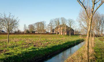 Hervormde Kerk Giessen von Ruud Morijn