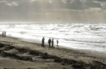 Windkracht 7 van Hans Heemsbergen