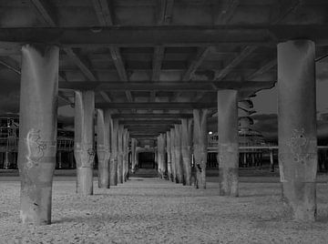 pillars of life van Marieke Treffers