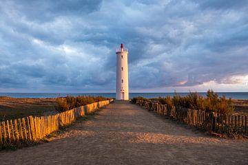 Stormbaken van Pieter Heine