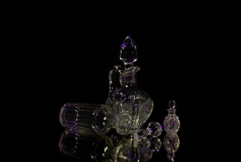 Kristal van C.A. Maas