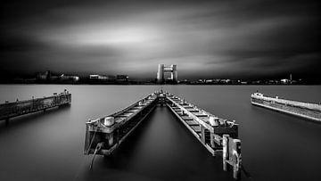 Westerdoksdijk van Boris Van Berkel