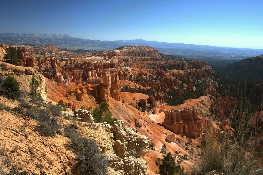 Bryce Canyon van Louise Poortvliet
