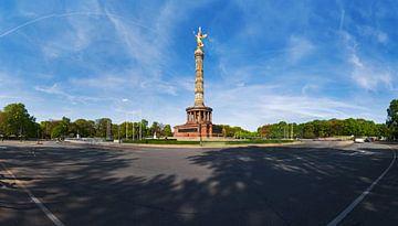 Siegesäule Berlin von Frank Herrmann