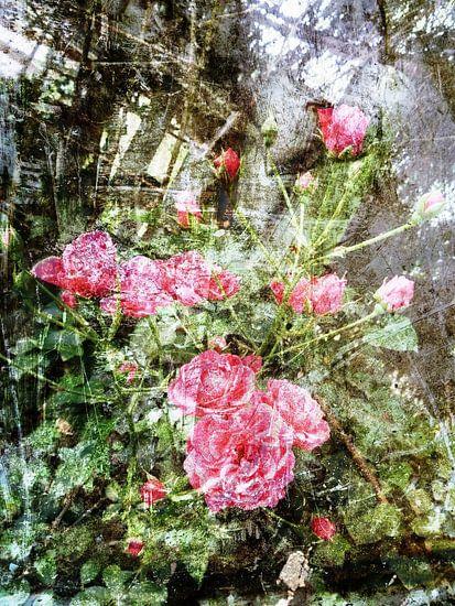 FlowerPower Fantasy 2 van MoArt (Maurice Heuts)