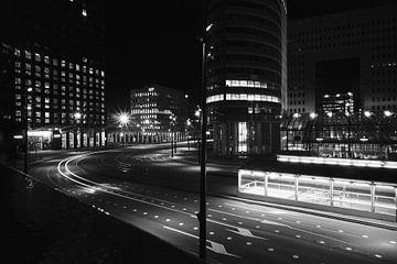 Wilhelminaplein Rotterdam van Roy Van Doornik