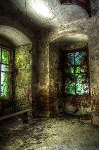 Lost Place von