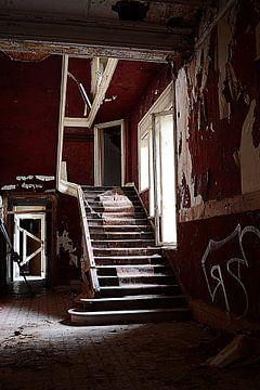 Stairway to Heaven II von Dimitri Declercq