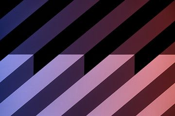 Lines #2 van Ruud de Soet