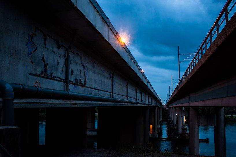 Under the Bridge von Stephan Spelde